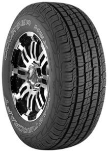 courser-tire